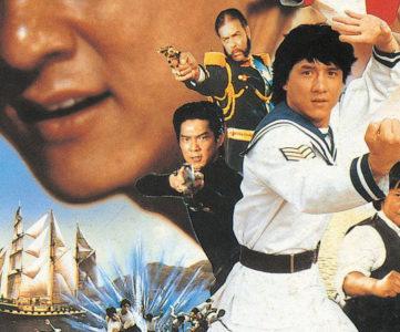 Hulu で香港映画特集、ジャッキー・チェン、サモ・ハン、ブルース・リー、ジェット・リーなど出演の約90作品を順次配信