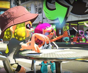 『スプラトゥーン2』が国内ミリオンセラー、Nintendo Switch ソフト一番乗り