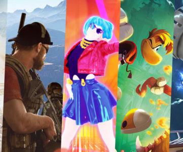 Ubisoft、ヨーロッパでのAAAタイトル開発体制を強化。フランスとドイツに新スタジオを設立