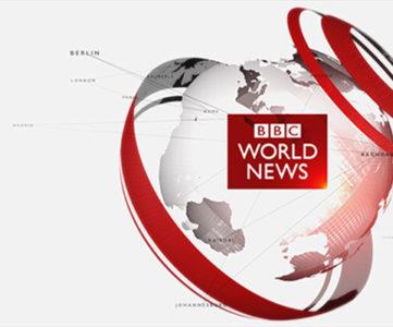 Hulu、「BBCワールドニュース」のリアルタイム配信を開始。英語音声と日本語同時通訳の2チャンネル配信