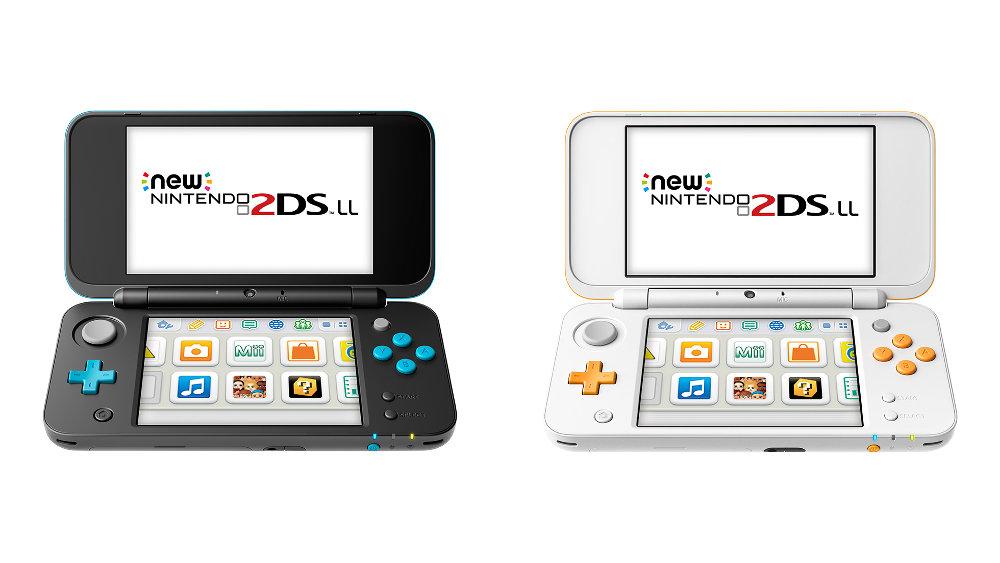 任天堂、3DSは「今後も販売を続ける」「スイッチとは異なる魅力」