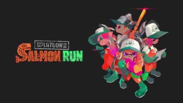 Splatoon 2 - サーモンラン