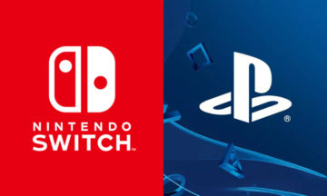 Nintendo Switch / PS4