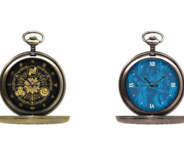 """『ゼルダの伝説』の """"時"""" を刻む「ハイラルの懐中時計」がプライズとして登場"""