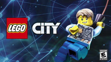 LEGO Dimensions - LEGO City: Undercover - Chase McCain