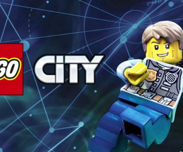 『レゴシティ アンダーカバー』のチェイス・マケインにスポットを当てた『LEGO Dimensions』トレーラー