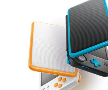 任天堂はSwitch Lite発売後も3DSのサポートを継続