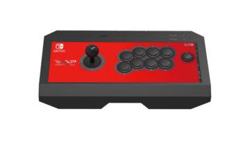 【Nintendo Switch】おすすめのアケコン、アケアカなどアーケードゲームをガチで遊べる