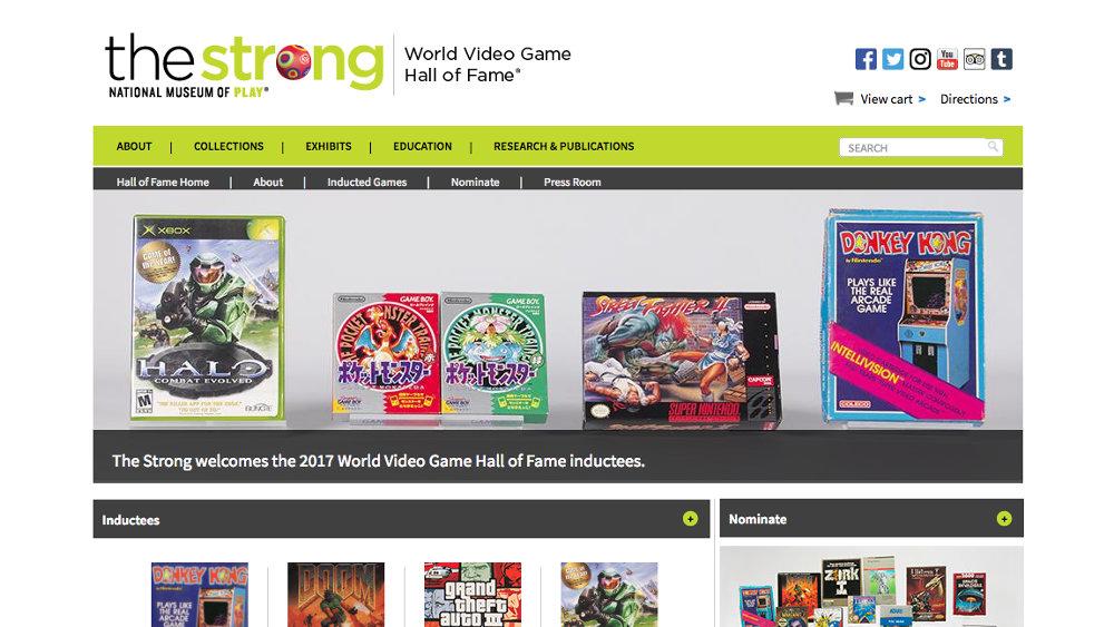 ビデオゲームの殿堂:第3回は『ドンキーコング』や『ポケットモンスター 赤・緑』など4作品が選出
