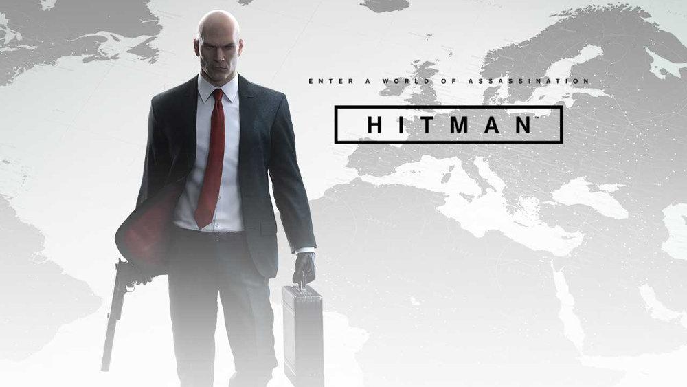 スクエニ、IOIとともに『Hitman』の権利も手放す判断。シリーズを継続できる売却先を模索