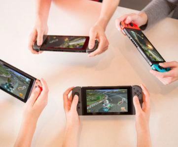 任天堂、ブラジル市場へ再参入。『マリオ』や『ゼルダ』『1-2-Switch』『FE』など発売