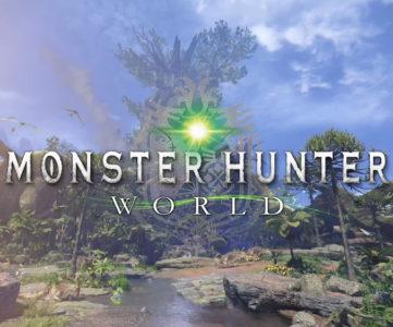 『モンスターハンター:ワールド』の全世界出荷本数が600万本を突破、カプコン史上最速ペースが続く