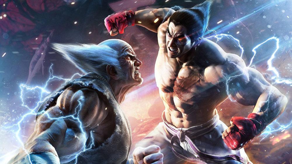 2017年6月の米ゲーム小売市場は前年から7%増、ソフトは『鉄拳7』が1位、ハードはPS4がトップに