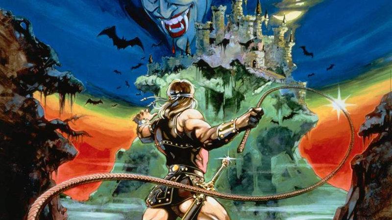 コナミ、『悪魔城ドラキュラ』も含め『ボンバーマン』に続く Nintendo Switch 向けタイトルを検討