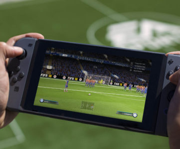 EAはスイッチ版『FIFA 18』の売上に「満足」 W杯でさらなる売上増を期待、新発表も控える