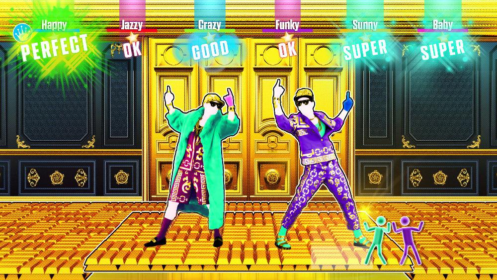 """『Just Dance 2018』はブルーノ・マーズの """"24K Magic"""" など40曲以上の新曲を収録、任天堂ハードへは Wii を含む3世代のマルチ展開"""