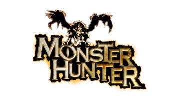 モンスターハンター1 ロゴ