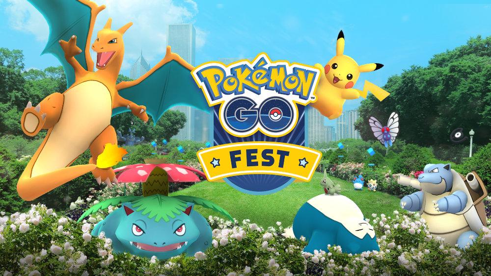 """ポケモンGO:1周年へ向けたイベント開催や """"トレーナー同士が協力して遊べる新たな機能"""" が予告、夏のリアルイベントに合わせた企画も"""
