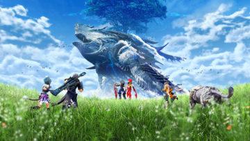 Xenoblade Chronicles 2 (ゼノブレイド2)