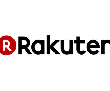 楽天、グループサービスのロゴをローマ字表記の「Rakuten」へ順次刷新