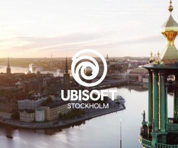 Ubisoft、ストックホルムに新スタジオ設立。今後2年でスウェーデン国内で新たに300人を雇用