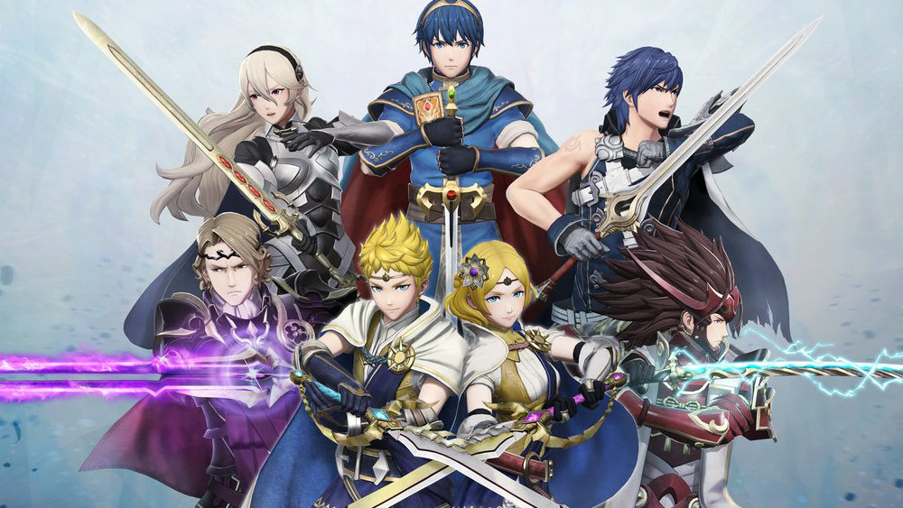 『FE無双』が無料で遊び放題、Nintendo Switch Online加入者限定イベント「いっせいトライアル」