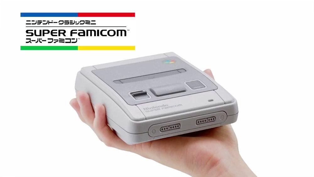 リプレイやマイプレイデモなど新機能も搭載、任天堂『ミニスーパーファミコン』の特徴を紹介