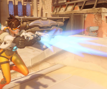 Activision Blizzard の4−6月期は増収増益、『Overwatch』が人気維持