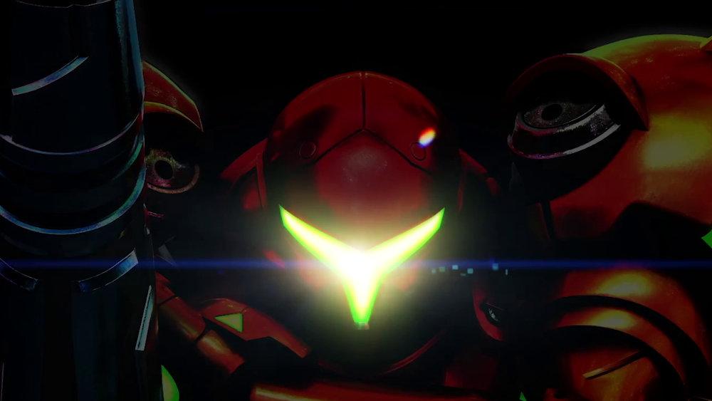 噂:任天堂は現在3つの『メトロイド』タイトルを開発中
