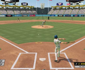 MLB 公認『R.B.I. Baseball 17』が Nintendo Switch に対応、簡単操作でテンポ良く遊べる野球ゲーム