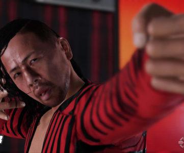 『WWE 2K18』出演ロースター第2弾 37名、中邑真輔も参戦