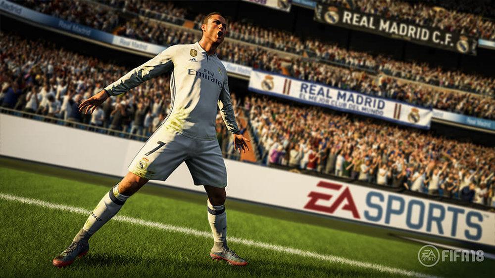 FIFA 18 情報まとめ