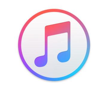 iTunes 12.7 で App Store が削除、アプリの入手や購入、管理も今後はすべて iOS デバイス上でのみ可能に