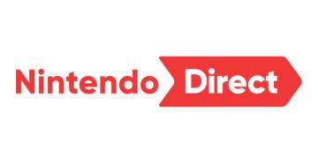 Nintendo Direct 新ロゴ