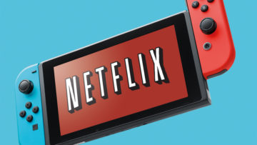 Nintendo SwitchでNetflixなど動画配信サービスを見たい、対応予定はある?現在対応してるサービスは