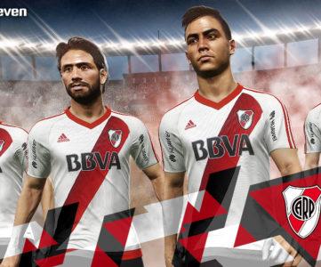 ウイイレ2018 リネーム:アルゼンチンリーグ 収録クラブチーム