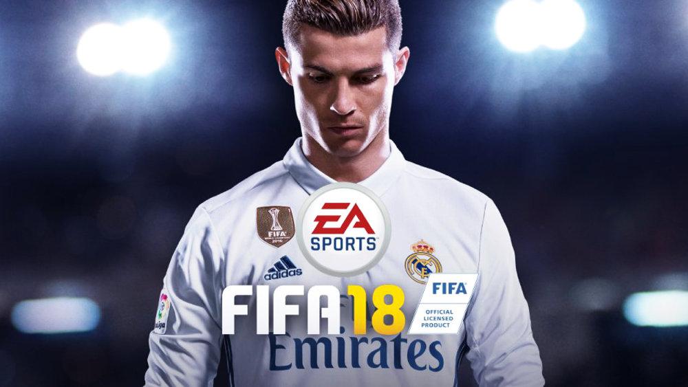 ドイツ:2017年10月は『FIFA 18』がPS4版単独でミリオン達成、『スーパーマリオ オデッセイ』は10万本以上のゴールドを獲得