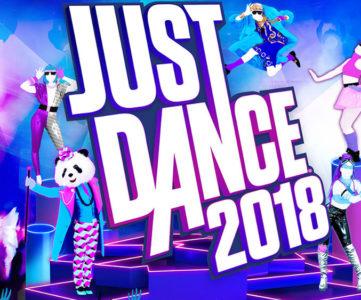【Just Dance 2018】収録曲一覧リスト:エド・シーランやブルーノ・マーズ、ジャミロクワイなど最新ヒットから懐かし楽曲まで40曲以上