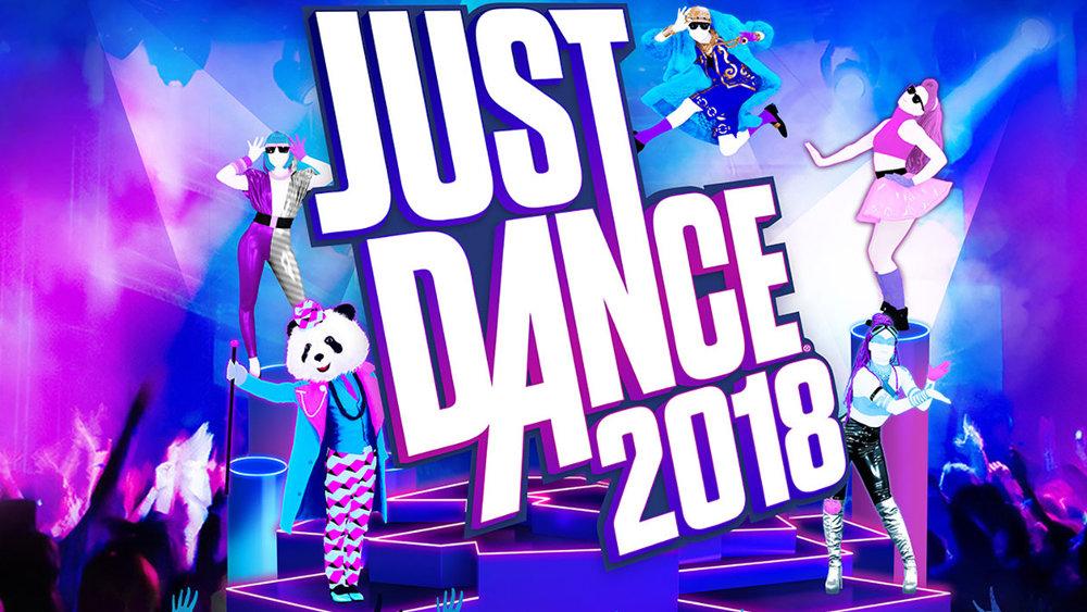 『Just Dance 2018』、Nintendo Switch 版には独占コンテンツ「Mario maps」が収録