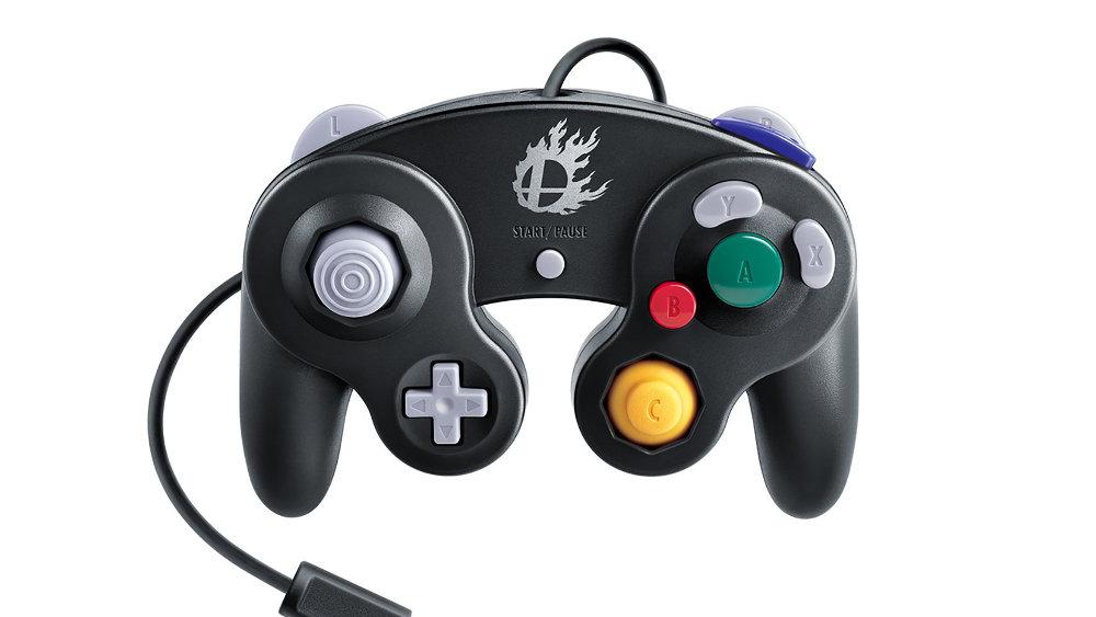 米任天堂・レジー社長、スイッチでゲームキューブコントローラーが動いたのは「任天堂にとっても大きな驚き」