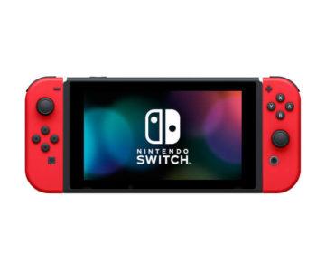 任天堂フランスが2017年の販売状況を報告、スイッチは Wii を上回り史上最速普及