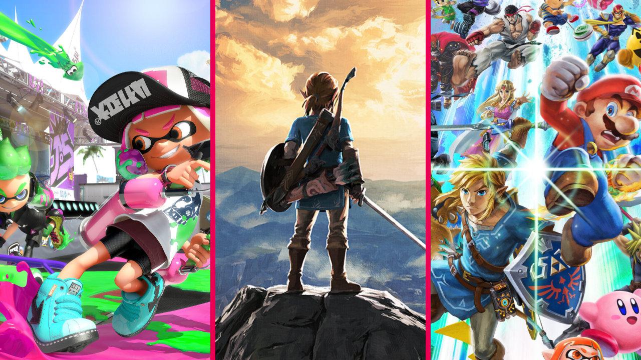 【Nintendo Switch】これがオススメ!スイッチで遊べる本当に面白いソフトを厳選して紹介 【2020年】