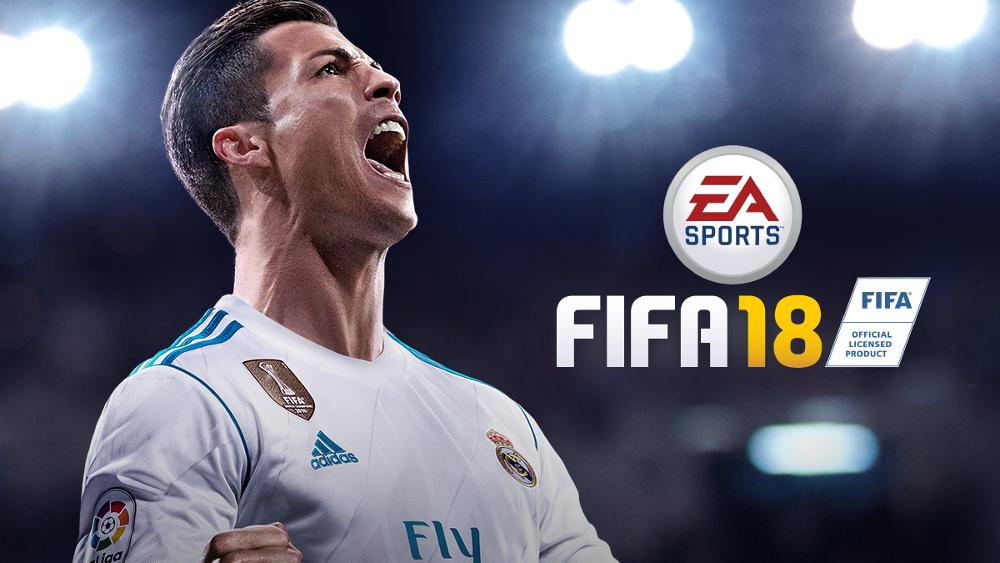 『FIFA』コミュニティはコンソール版だけで4200万人規模、EA の2018年3月期Q3決算