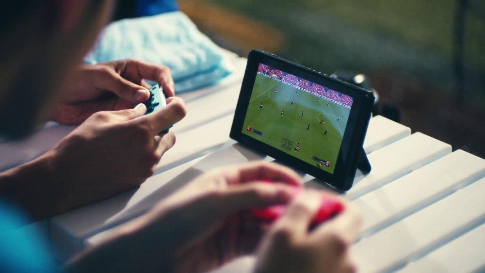 スイッチ版『FIFA 18』にフレンド同士のオンライン対戦がない理由とは