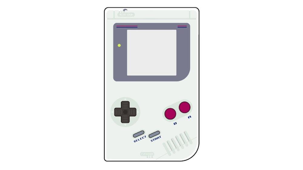 任天堂、ゲームボーイ本体デザインを商標登録出願。『ニンテンドークラシックミニ』化への期待も