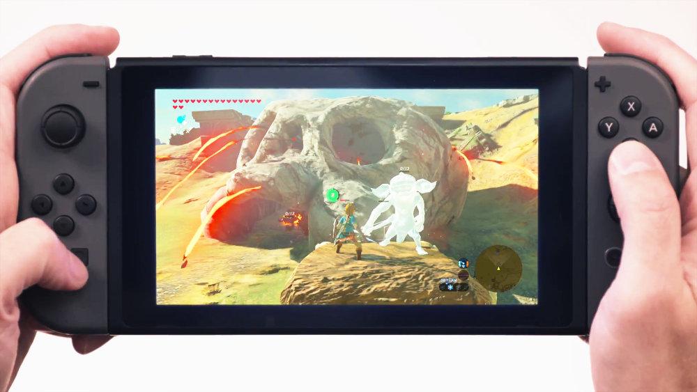 【Nintendo Switch】動画撮影機能の使い方、撮影した映像の保存場所