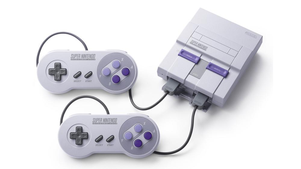 北米:『SNES Classic (ミニスーパーファミコン)』、PS4 や Nintendo Switch を上回り9月の月間販売トップハードに