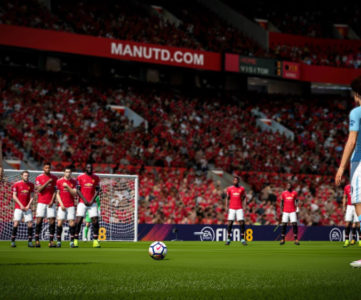EA、『FIFA 18』は2,400万本以上を販売。シリーズ累計は2億6,000万本以上に