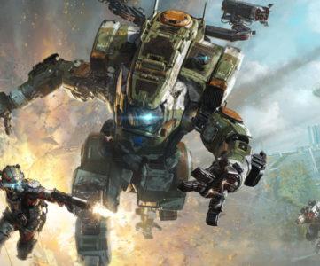 EA、『タイタンフォール』開発の Respawn Entertainment を最大4億5500万ドルで買収