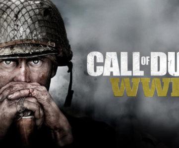 『Call of Duty: WWII』の世界販売が10億ドルを突破、北米では『Destiny 2』と Activision タイトルで年間1位2位を独占